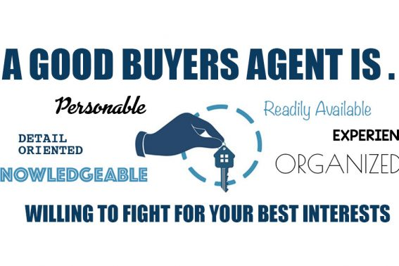 A Good Buyers Agent Is